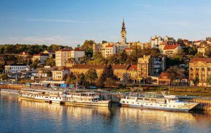 [新聞] 塞爾維亞人口和宗教
