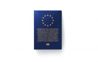 歐盟通行證
