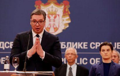 税在塞爾維亞