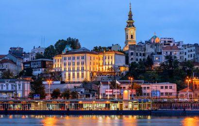 塞爾維亞的公司報稅
