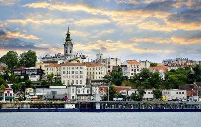 塞爾維亞外國公民身份證