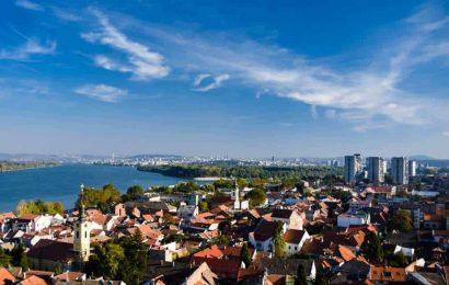塞爾維亞遊記:悠閒的生活安靜的城