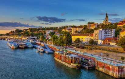 塞爾維亞移民 – 住在塞爾維亞