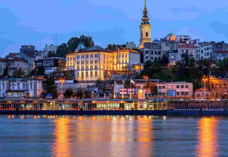 塞爾維亞的一般入境要求