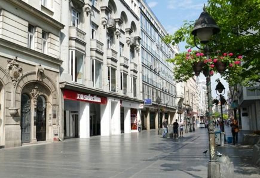 通過在塞爾維亞成立公司獲得塞爾維亞居留權