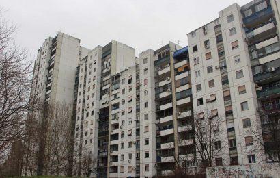 塞爾維亞移民 尋找公寓